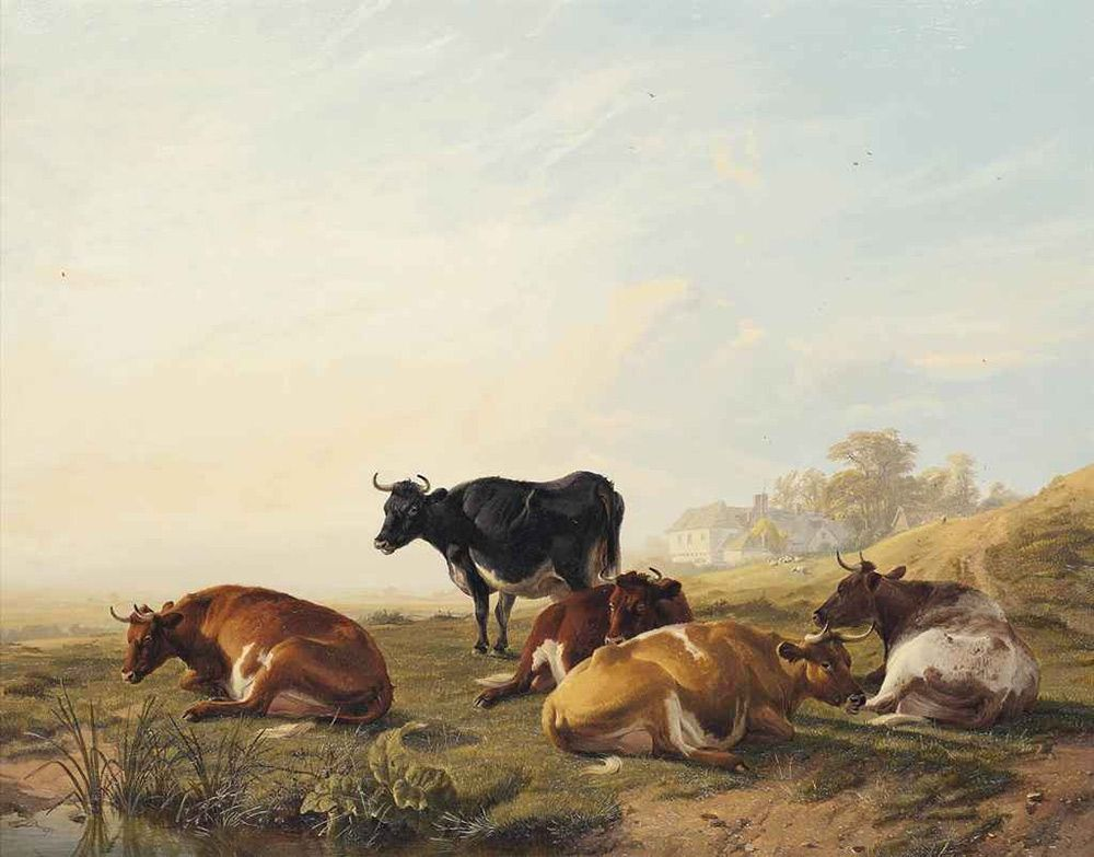 Thomas-Sidney-Cooper-(1803-1902)-Cattle-by-a-pond-oil-on-panel.jpg
