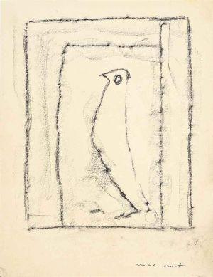 Max Ernst, Ohne Titel