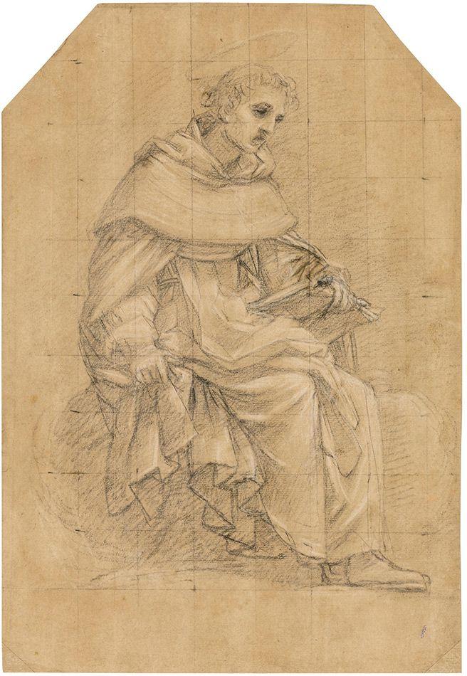 Giovanni-Baglione-A-Seated-Dominican-Saint.jpg