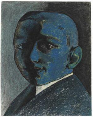 Paul Citroen - Ernst Kirschbaum