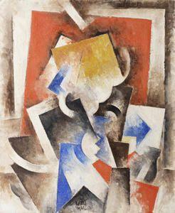 Robert-Marc-(French,-1943-1993),-Composition-a-la-bouteille.jpg