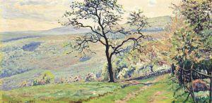 Gustave Cariot - Printemps (Springtime )