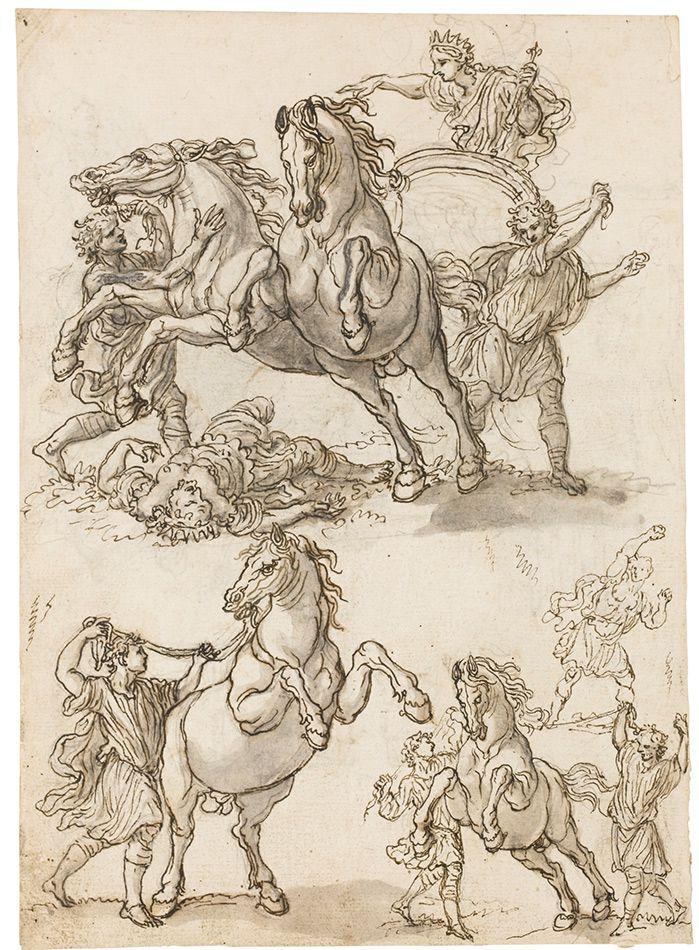 Giovanni-Battista-Foggini-Recto-Three-Studies-for-Tulla-Driving.jpg